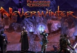 Free-To-Play Neverwinter Coming to PS4 This Summer - Does NOT Require PS+ Free-To-Play Neverwinter Coming to PS4 This Summer – Does NOT Require PS+ Neverwinter 555x250 263x180