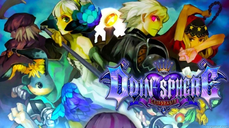 odin sphere leifthrasir (ps4) review Odin Sphere Leifthrasir (PS4) Review Odin Sphere Lie Banner 790x444