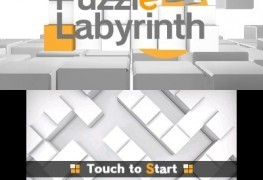 Circle Releasing Puzzle Labyrinth to 3DS eShop June 9, 2016 Circle Releasing Puzzle Labyrinth to 3DS eShop June 9, 2016 PL SS01 263x180