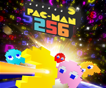 PAC-MAN 256 Is Now Available For Xbox One PAC-MAN 256 Is Now Available For Xbox One Pacman 256 XboxOne 215x180