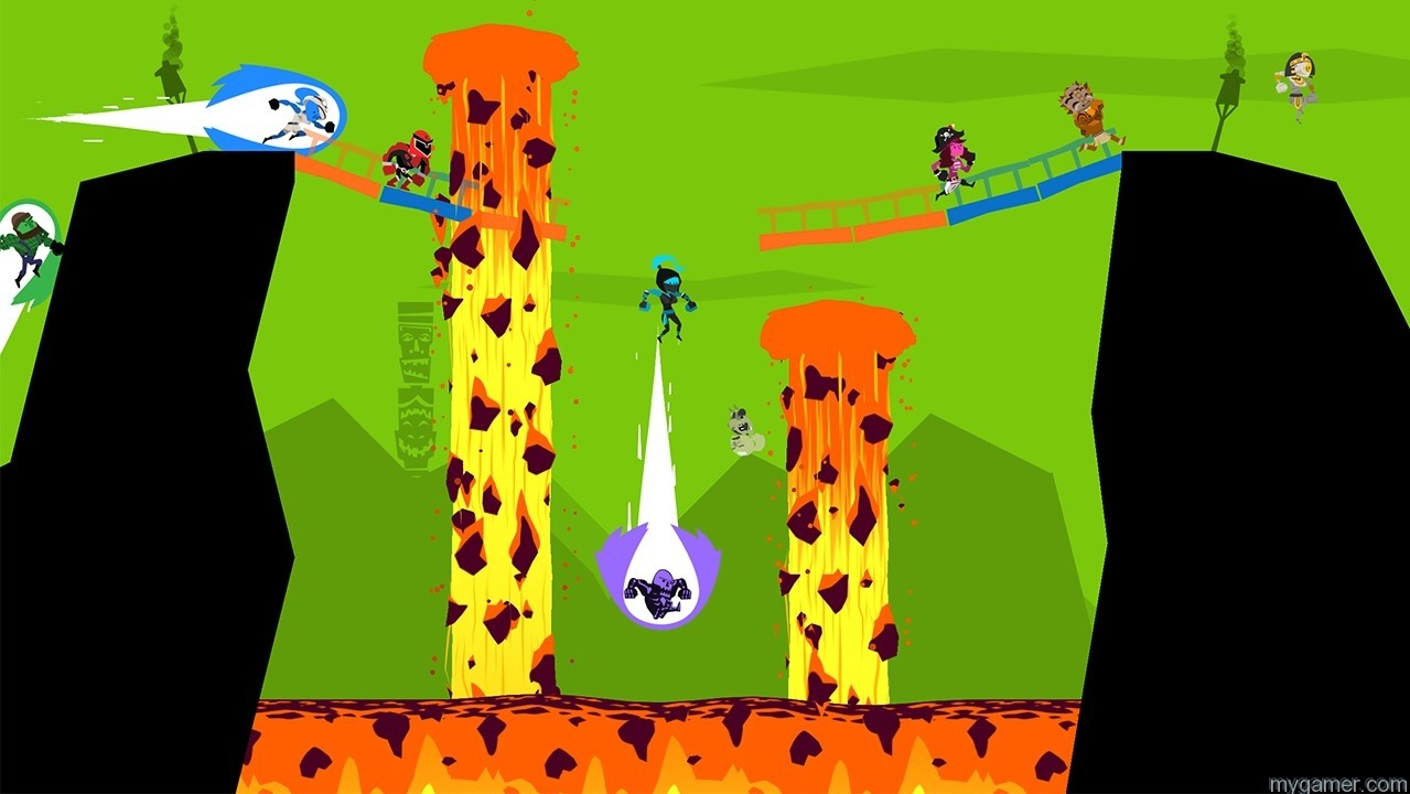 Runbow Screen 4 ICYMI Runbow is Getting a Deluxe Version on Wii U and 3DS ICYMI Runbow is Getting a Deluxe Version on Wii U and 3DS Runbow Screen 4