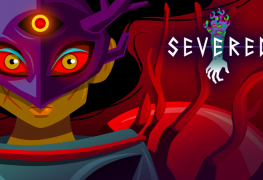 Severed Coming to Nintendo Platforms and iOS this Summer Severed Coming to Nintendo Platforms and iOS this Summer Severed Demo WrapUp Screen 263x180
