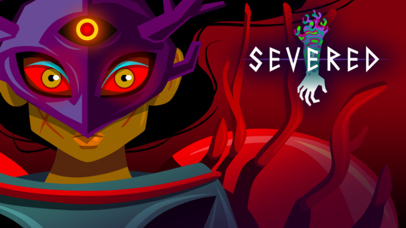 Severed Coming to Nintendo Platforms and iOS this Summer Severed Coming to Nintendo Platforms and iOS this Summer Severed Demo WrapUp Screen 790x444