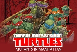 TMNT: Mutants In Manhattan Xbox One Review TMNT: Mutants In Manhattan (Xbox One) Review With Live Stream TMNT Mutants In Manattan abnner 263x180