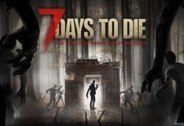 7 Days To Die Xbox One Review 7 Days To Die Xbox One Review 7 Days to Die banner 263x180