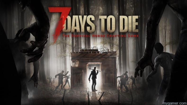 7 Days To Die Xbox One Review 7 Days To Die Xbox One Review 7 Days to Die banner 790x444