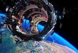 ADR1FT Floats Onto PS4 ADR1FT Floats Onto PS4 Adr1ft 263x180