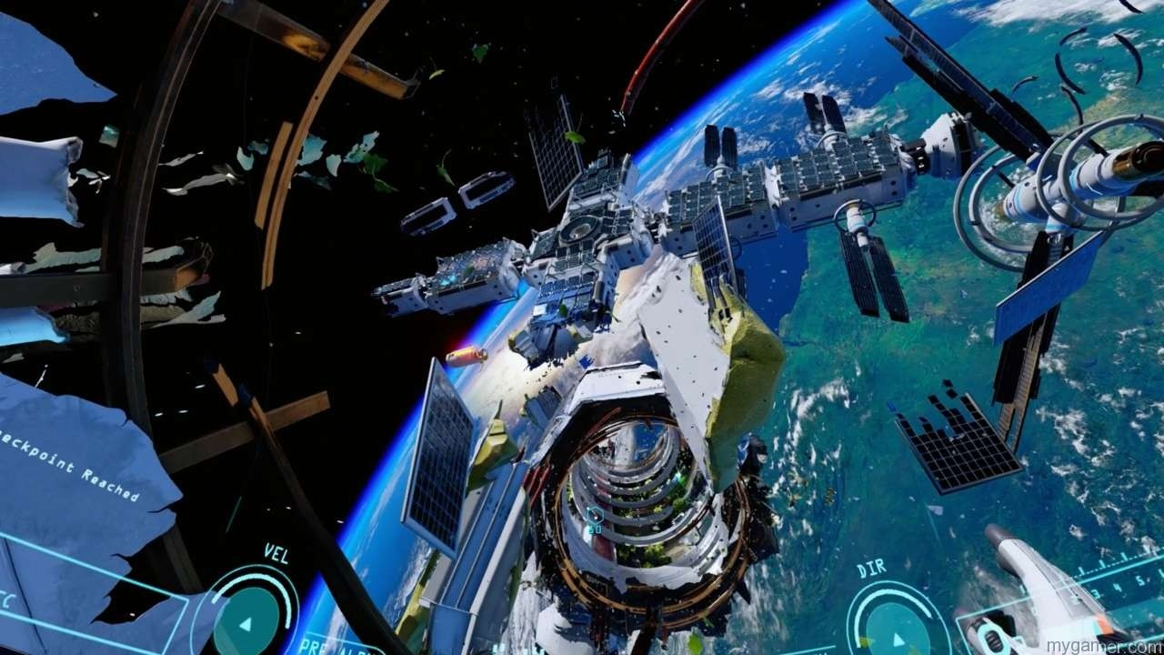 Adr1ft2 ADR1FT PS4 Review ADR1FT PS4 Review Adr1ft2