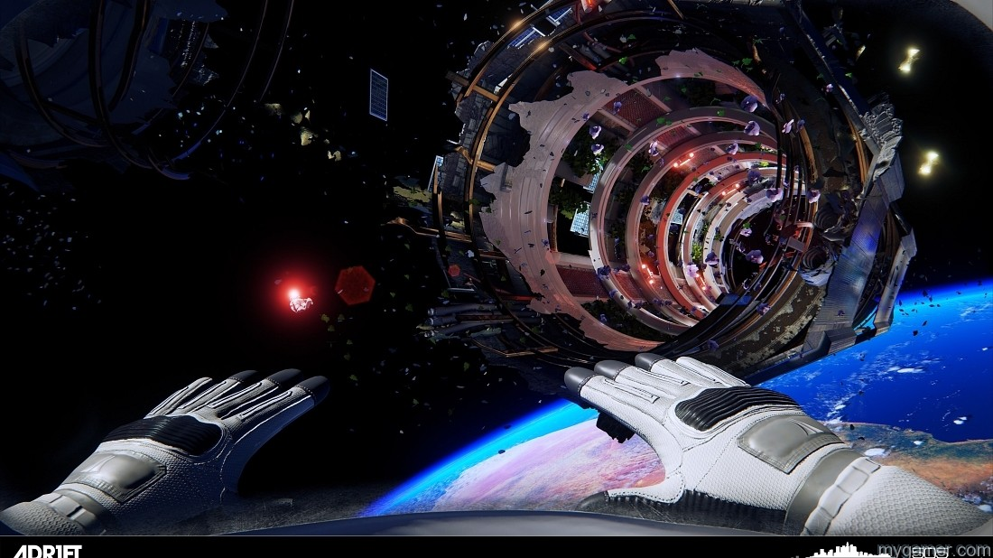 Adr1ft3 ADR1FT PS4 Review ADR1FT PS4 Review Adr1ft3