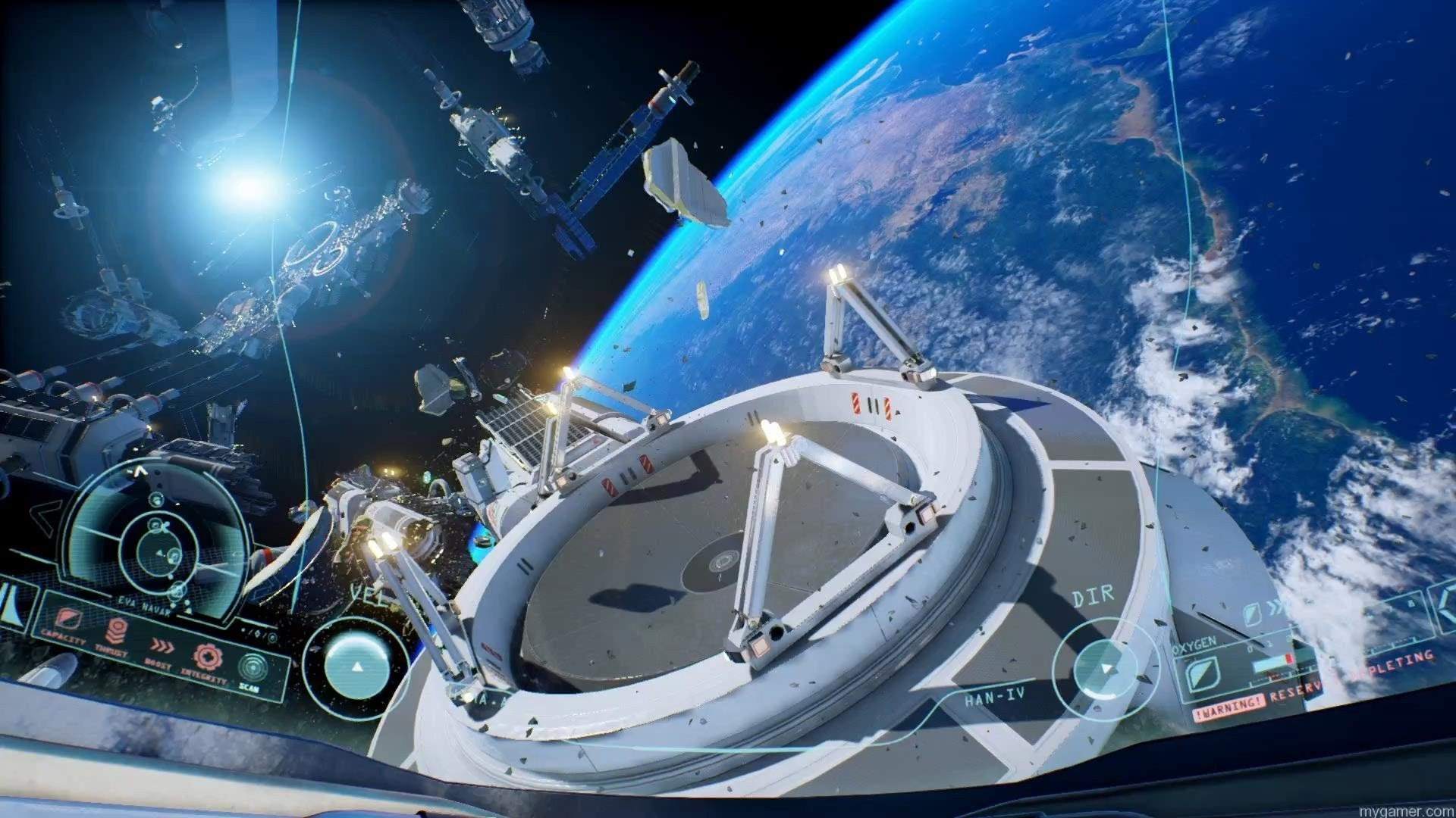 Adr1ft4 ADR1FT PS4 Review ADR1FT PS4 Review Adr1ft4