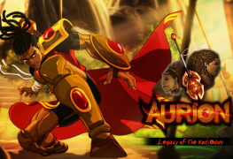 Aurion: Legacy of the Kori-Odan PC Review Aurion: Legacy of the Kori-Odan PC Review Aurion Legacy of the Kori Odan release date 263x180