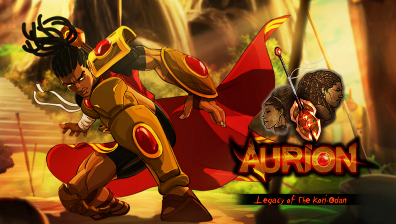 Aurion: Legacy of the Kori-Odan PC Review Aurion: Legacy of the Kori-Odan PC Review Aurion Legacy of the Kori Odan release date 790x447