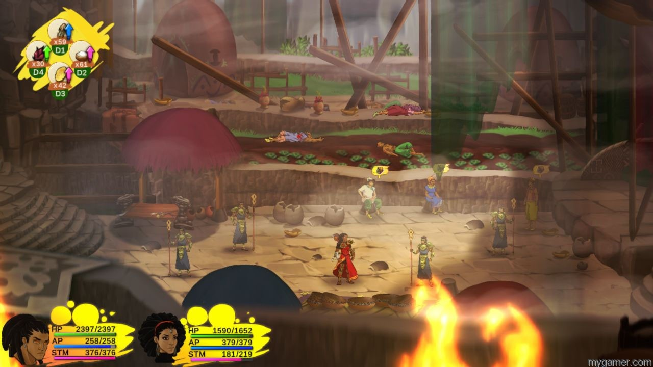 Aurion Aurion: Legacy of the Kori-Odan PC Review Aurion: Legacy of the Kori-Odan PC Review Aurion
