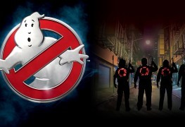 ghostbusters 2016 xbox one review Ghostbusters 2016 Xbox One Review With Stream Ghostbusters banner 263x180