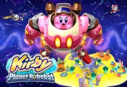 Kirby: Planet Robobot 3DS Review Kirby: Planet Robobot 3DS Review Kirby Planet Robobot illu 263x180