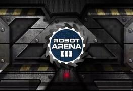 Robot Arena III (PC) Review Robot Arena III (PC) Review Robot Arena III banner 263x180