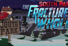 after many delays south park: the fractured but whole is now available After Many Delays South Park: The Fractured But Whole Is Now Available South Park Fractured But Whole banner 263x180