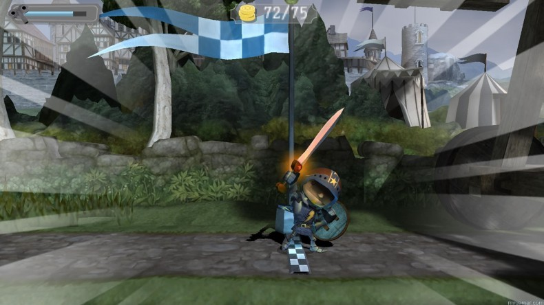 Wind-up Knight 2 Now Available on 3DS Wind-up Knight 2 Now Available on 3DS Wind Up Knight2 1 790x444