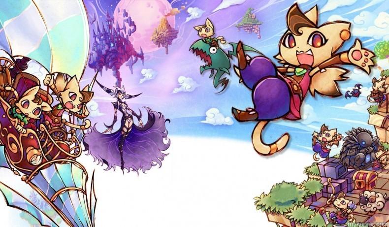 Wondership Q Let's You Play As An Adventuring Cat Wondership Q Let's You Play As An Adventuring Cat Wondership Q 790x461