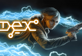 Cyberpunk side-scrolling RPG Dex now available on Xbox One & PS4 Cyberpunk side-scrolling RPG Dex now available on Xbox One & PS4 dexheader 263x180