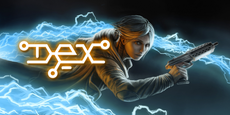Cyberpunk side-scrolling RPG Dex now available on Xbox One & PS4 Cyberpunk side-scrolling RPG Dex now available on Xbox One & PS4 dexheader 790x395