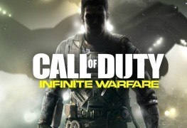 CoD Infinite Warfare Cover Art call of duty: infinite warfare retribution dlc available now, first on playstation 4 Call of Duty: Infinite Warfare Retribution DLC Available Now, First on PlayStation 4 infinitewarfaredislikeheader 263x180
