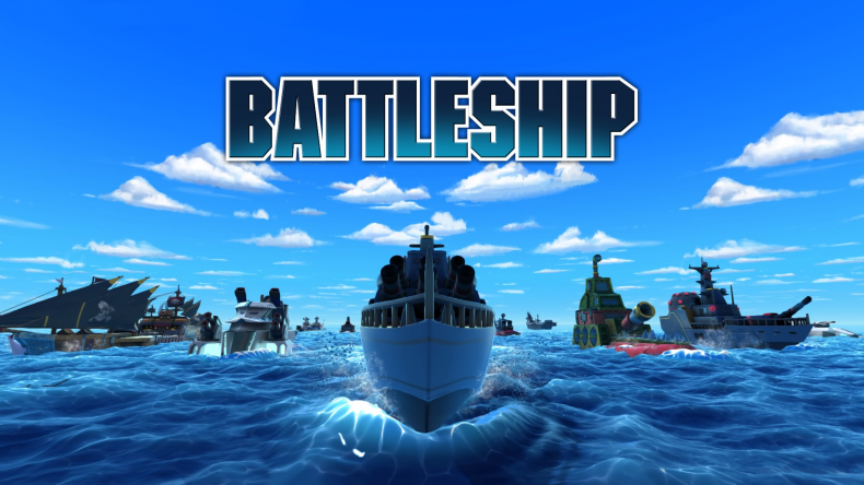 Ubisoft and Hasbro Team Up To Release Risk and Battleship on Consoles Ubisoft and Hasbro Team Up To Release Risk and Battleship on Consoles BATTLESHIP Screenshot2 PR 160802 6pm CET 1470143594 790x444