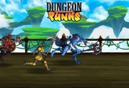 Dungeon Punks: Tag Team Brawler RPG Xbox One Review Dungeon Punks: Tag Team Brawler RPG Xbox One Review Dungeon PUnks Banner 263x180