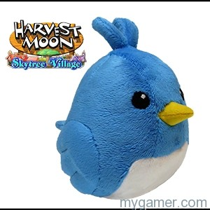 HMSV%20Bluebird  Harvest Moon: Skytree Village Bundled with Plushies HMSV20Bluebird
