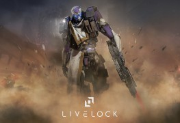 LiveLock PC Review LiveLock PC Review Livelock KeyArt 263x180