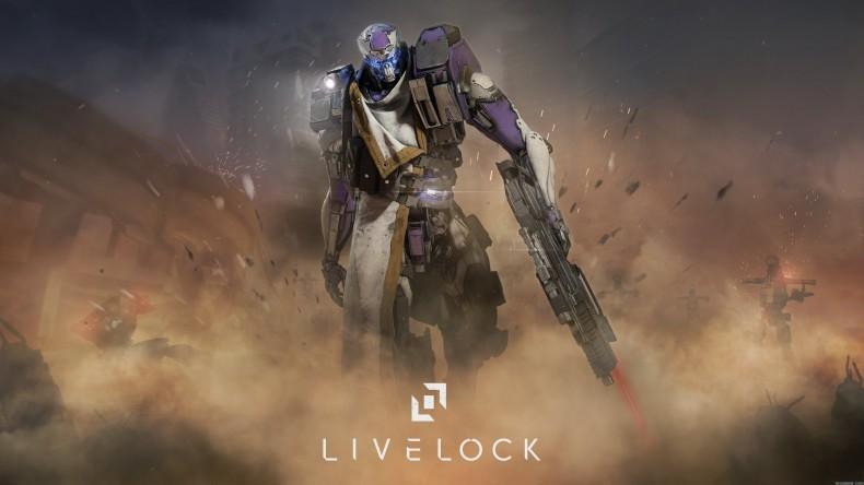 LiveLock PC Review LiveLock PC Review Livelock KeyArt 790x444