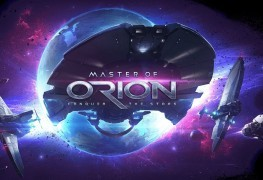 Master Of Orion Arriving Late August and Comes with Free Copy of Total Annihilation from 1997 Master Of Orion Arriving Late August and Comes with Free Copy of Total Annihilation from 1997 Master of Orion banner 263x180