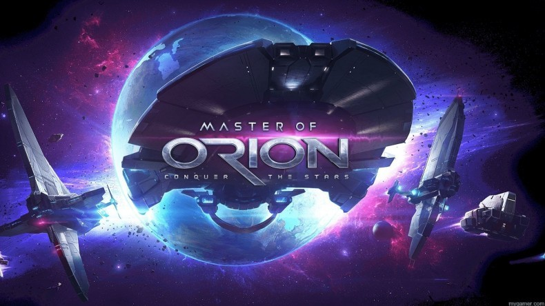 Master Of Orion Arriving Late August and Comes with Free Copy of Total Annihilation from 1997 Master Of Orion Arriving Late August and Comes with Free Copy of Total Annihilation from 1997 Master of Orion banner 790x444