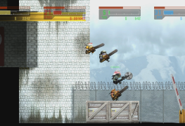 Rocketbirds 2: Evolution Launches With Discount Rocketbirds 2: Evolution Launches With Discount Rocketbirds 2 4 263x180
