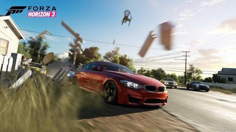 forza horizon 3 preview Forza Horizon 3 Preview Forza Horizon 3 Preview cover 790x444