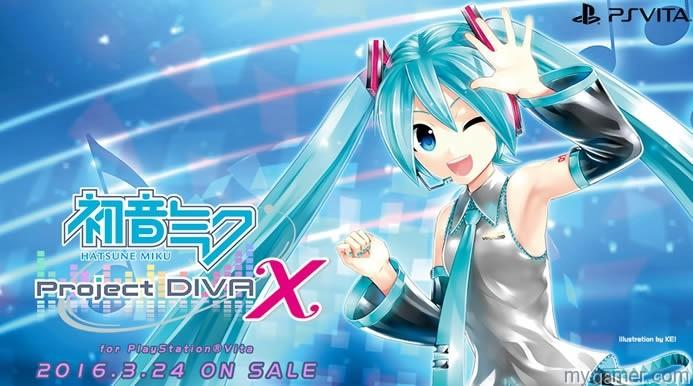 Hatsune Miku: Project DIVA X Demo is Now Live And Will Have Tons of DLC Hatsune Miku: Project DIVA X Demo is Now Live And Will Have Tons of DLC div x vita