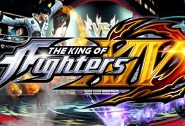 King of Fighters XIV PS4 Review King of Fighters XIV PS4 Review kofxivlogo 263x180
