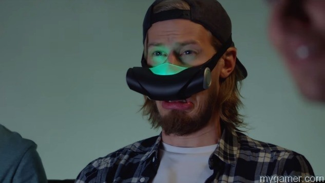 South Park: The Fractured But Whole Wants You To Smell Virtual Farts With Nosulus Rift Accessory South Park: The Fractured But Whole Wants You To Smell Virtual Farts With Nosulus Rift Accessory nosulus rift main