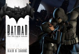 Batman: The Telltale Series Episode 1 PC Review Batman: The Telltale Series Episode 1 Realm of Shadows PC Review Batman Telltale Realm of Shadows Ep 1 263x180
