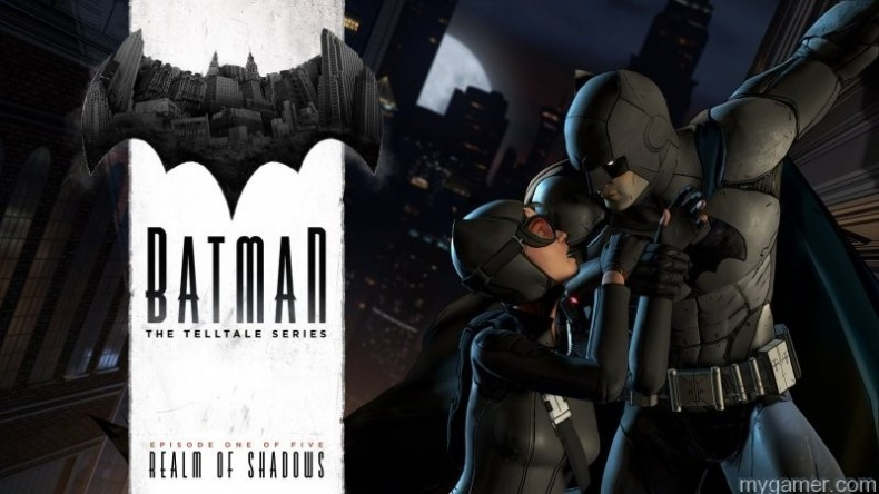 Batman: The Telltale Series Episode 1 PC Review Batman: The Telltale Series Episode 1 Realm of Shadows PC Review Batman Telltale Realm of Shadows Ep 1 790x444