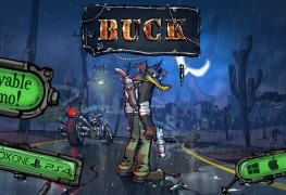 Buck – Alpha Version Live Preview Buck – Alpha Version Live Preview Buck game 263x180