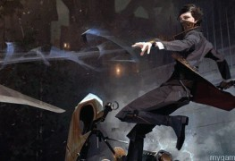 New Dishonored 2 Trailer Shows off Kills New Dishonored 2 Trailer Shows off Kills Dihshonored2 263x180