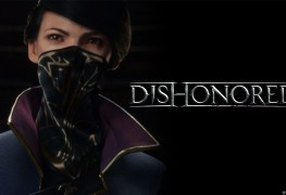 New Dishonored 2 Trailer Shows Off Gameplay New Dishonored 2 Trailer Shows Off Gameplay Dishonored 2 banner 263x180
