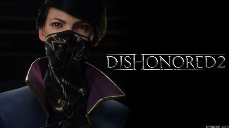 New Dishonored 2 Trailer Shows Off Gameplay New Dishonored 2 Trailer Shows Off Gameplay Dishonored 2 banner 790x444