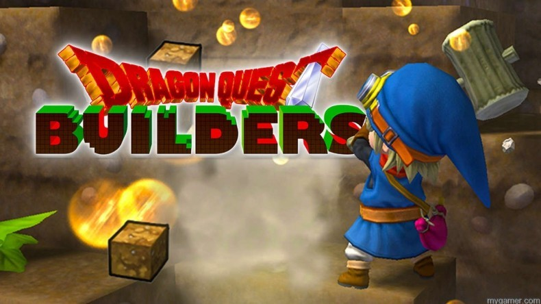 MyGamer Visual Cast - Dragon Quest Builders Demo MyGamer Visual Cast – Dragon Quest Builders Demo Dragon Question Builders banner 790x444