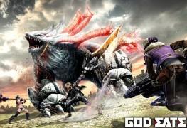 MyGamer Visual Cast - God Eater 2: Rage Burst MyGamer Visual Cast – God Eater 2: Rage Burst God Eater2 263x180