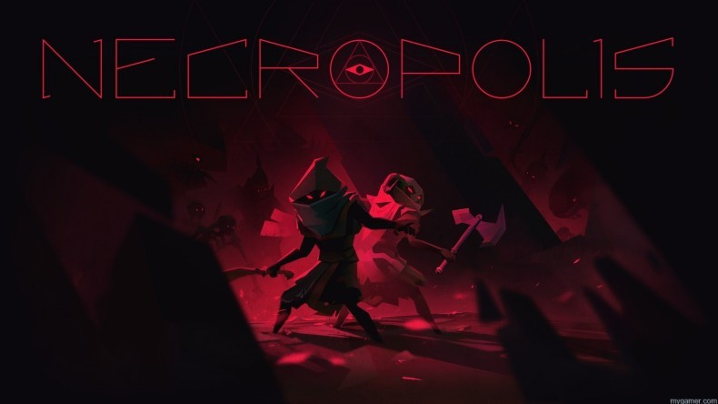 Necropolis PC Review Necropolis PC Review Necropolis Logo 790x444