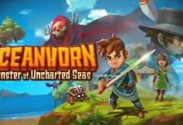 Oceanhorn - Monster of Uncharted Seas Now Available on X1 and PS4 and Features Music from Nobuo Uematsu Oceanhorn – Monster of Uncharted Seas Now Available on X1 and PS4 and Features Music from Nobuo Uematsu Oceanhorn Cover 263x180