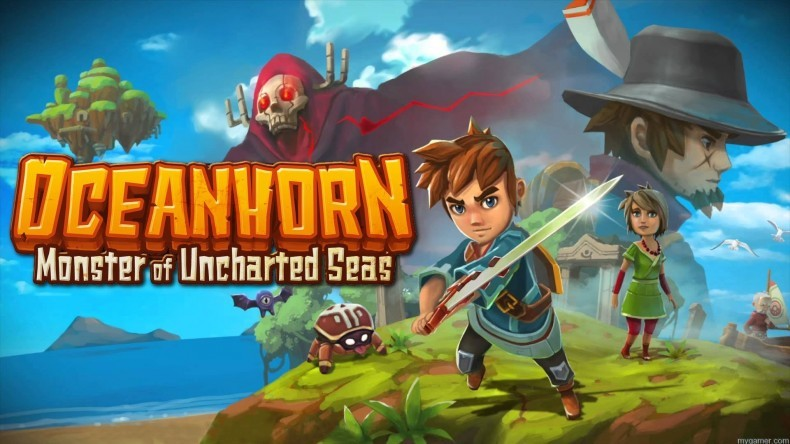 Oceanhorn - Monster of Uncharted Seas Now Available on X1 and PS4 and Features Music from Nobuo Uematsu Oceanhorn – Monster of Uncharted Seas Now Available on X1 and PS4 and Features Music from Nobuo Uematsu Oceanhorn Cover 790x444