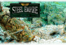 Steel Empire Gets Permanent Price Cut on 3DS eShop Steel Empire Gets Permanent Price Cut on 3DS eShop SteelEmpire background 263x180